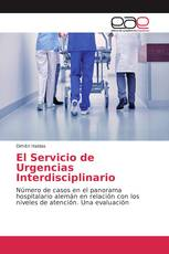 El Servicio de Urgencias Interdisciplinario