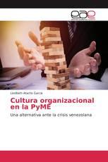 Cultura organizacional en la PyME