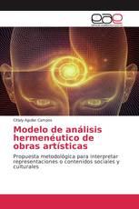 Modelo de análisis hermenéutico de obras artísticas