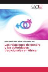 Las relaciones de género y las autoridades tradicionales en África