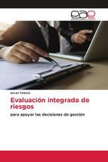 Evaluación integrada de riesgos