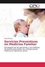 Servicios Preventivos en Medicina Familiar