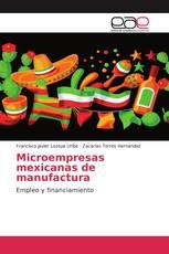 Microempresas mexicanas de manufactura