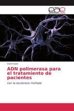 ADN polimerasa para el tratamiento de pacientes