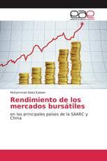 Rendimiento de los mercados bursátiles