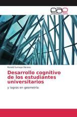 Desarrollo cognitivo de los estudiantes universitarios