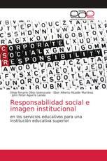 Responsabilidad social e imagen institucional