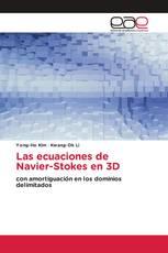 Las ecuaciones de Navier-Stokes en 3D