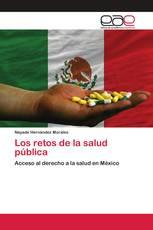 Los retos de la salud pública