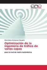 Optimización de la ingeniería de tráfico de varias capas