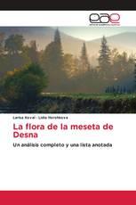 La flora de la meseta de Desna
