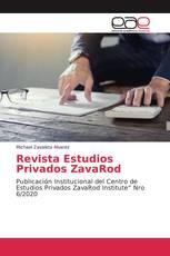 Revista Estudios Privados ZavaRod