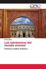 Los astrónomos del mundo oriental