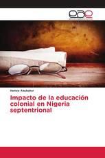 Impacto de la educación colonial en Nigeria septentrional