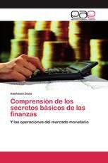 Comprensión de los secretos básicos de las finanzas