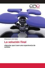 La solución final