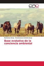 Base evolutiva de la conciencia ambiental
