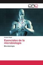 Esenciales de la microbiología