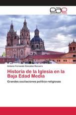Historia de la Iglesia en la Baja Edad Media
