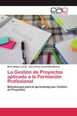 La Gestión de Proyectos aplicada a la Formación Profesional