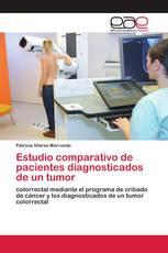 Estudio comparativo de pacientes diagnosticados de un tumor