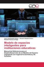 Modelo de espacios inteligentes para instituciones educativas