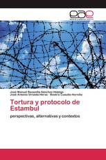 Tortura y protocolo de Estambul