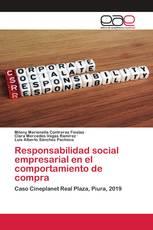 Responsabilidad social empresarial en el comportamiento de compra