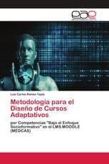 Metodología para el Diseño de Cursos Adaptativos