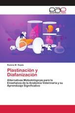 Plastinación y Diafanización