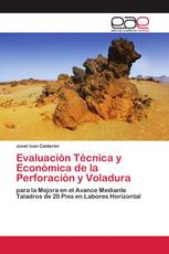 Evaluación Técnica y Económica de la Perforación y Voladura