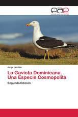 La Gaviota Dominicana. Una Especie Cosmopolita