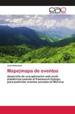 Mape|mapa de eventos