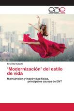 'Modernización' del estilo de vida