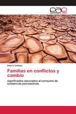 Familias en conflictos y cambio