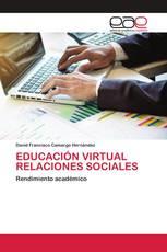 EDUCACIÓN VIRTUAL RELACIONES SOCIALES