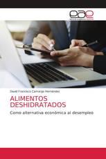 ALIMENTOS DESHIDRATADOS