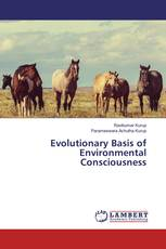 Evolutionary Basis of Environmental Consciousness