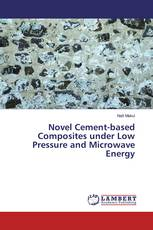 Novel Cement-based Composites under Low Pressure and Microwave Energy