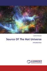 Source Of The Hot Universe