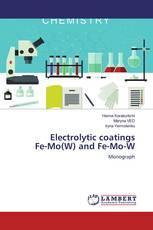 Electrolytic coatingsFe-Mo(W) and Fe-Mo-W