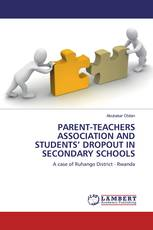 PARENT-TEACHERS ASSOCIATION AND STUDENTS' DROPOUT IN SECONDARY SCHOOLS
