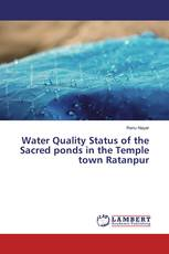 Water Quality Status of the Sacred ponds in the Temple town Ratanpur