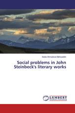 Social problems in John Steinbeck's literary works