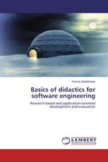Basics of didactics for software engineering