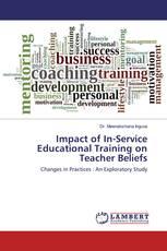 Impact of In-Service Educational Training on Teacher Beliefs