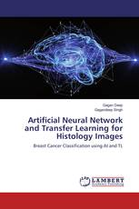 Artificial Neural Network and Transfer Learning for Histology Images