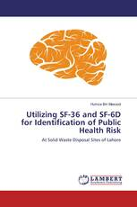 Utilizing SF-36 and SF-6D for Identification of Public Health Risk