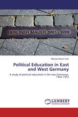 Political Education in East and West Germany