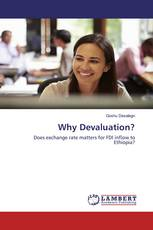 Why Devaluation?